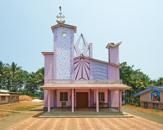 St. Thomas Church, Vellamunda